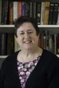Sister Gemma Simmonds