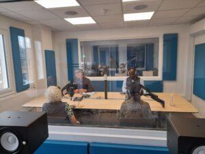 Studio in Cambridge