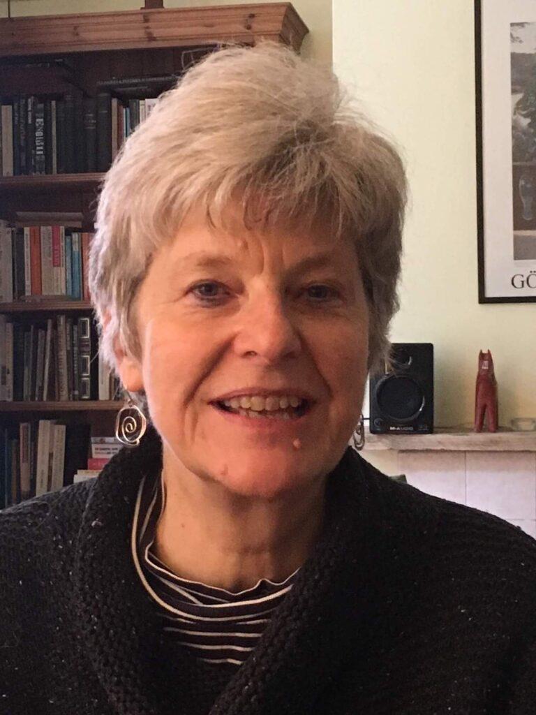 Kristina Cooper